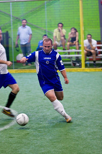 Soccer Tournament - 2