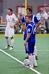 Soccer Tournament - 8