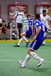 Soccer Tournament - 12