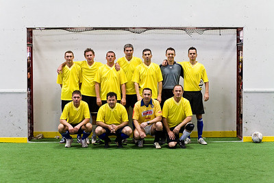 Soccer Tournament - 22