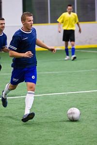 Soccer Tournament - 25