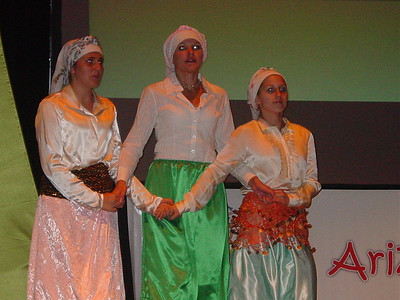 "Bosnian Group ""SEVDAH"" performance 5"