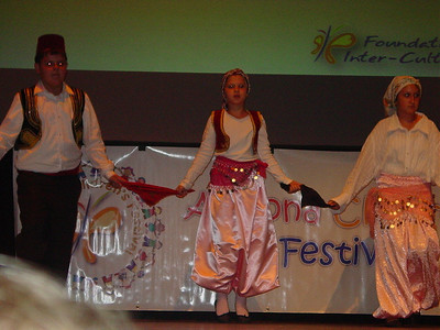 "Bosnian Group ""SEVDAH"" performance 11"