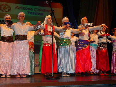 "Bosnian Group ""SEVDAH"" performance 3"