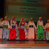 "Bosnian Group ""SEVDAH"" performance 8"