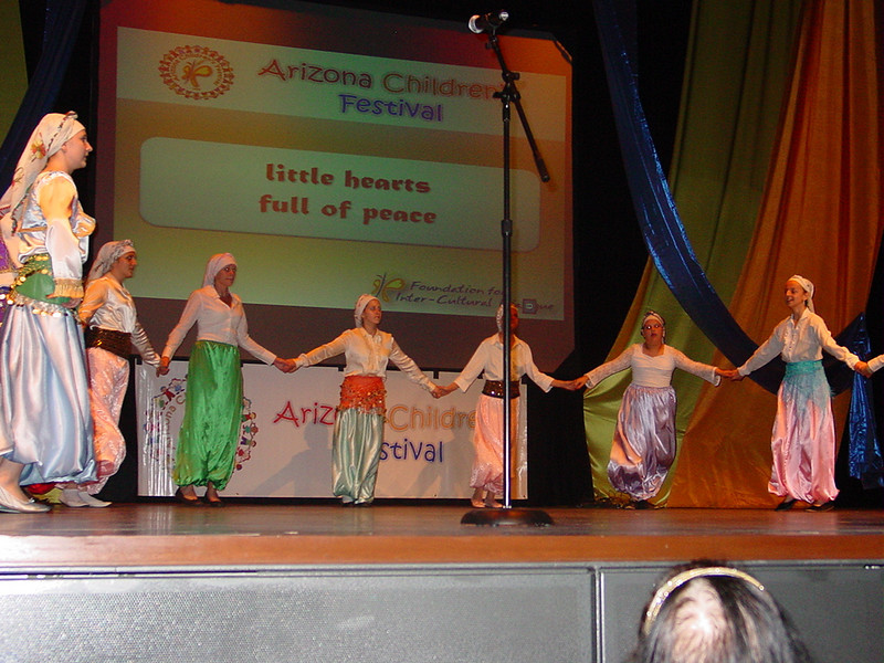 "Bosnian Group ""SEVDAH"" performance 7"