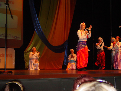 "Bosnian Group ""SEVDAH"" performance 2"