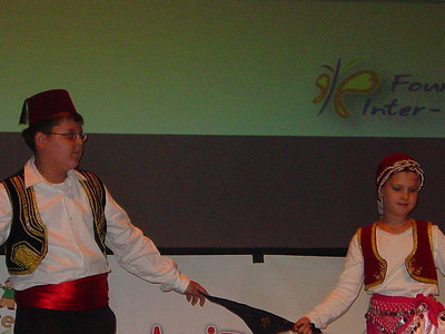 "Bosnian Group ""SEVDAH"" performance 9"