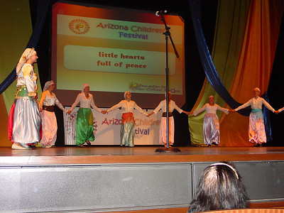 "Bosnian Group ""SEVDAH"" performance 6"