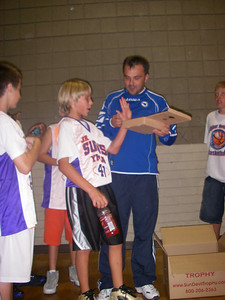 KK BOSNA Phoenix Champions 7