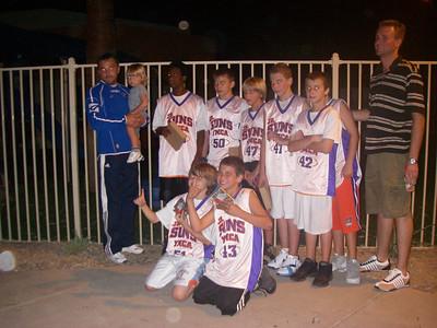 KK BOSNA Phoenix Champions 11