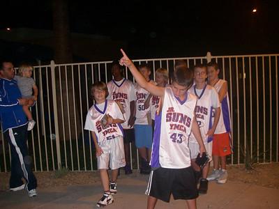 KK BOSNA Phoenix Champions 12