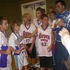 KK BOSNA Phoenix Champions 5