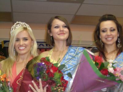 Pobjednice:  Sanja, Anela i Edina
