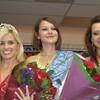 Pobjednice: <br /> Sanja, Anela i Edina