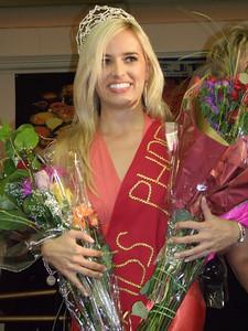 Sanja - Miss AZ 2008 2