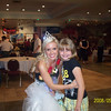 Sanja (Miss AZ) with an admirer
