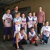 KK BOSNA Basketball Team<br /> Season: spring 2008