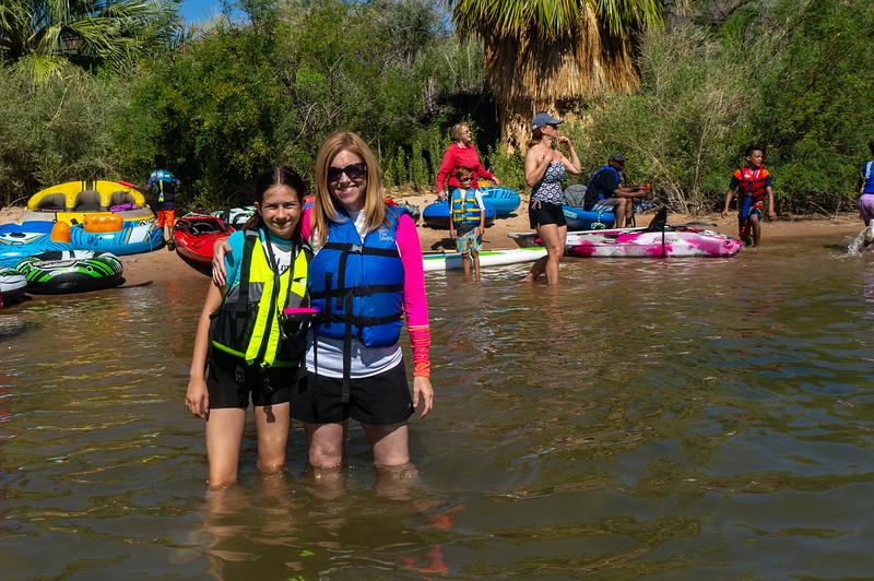 Arizona Family Campout - River Island - 5/11-5/12/19