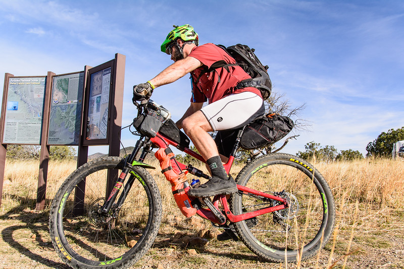 Arizona Trail Race 2018