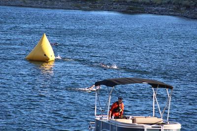 Yellow shark buoy?