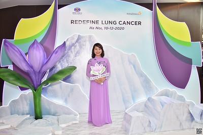Astra Zeneca   Redefine Lung Cancer event instant print photo booth @ Novotel Thai Ha   Chụp hình in ảnh lấy ngay Hội thảo khoa học tại Hà Nội   Hanoi Photobooth
