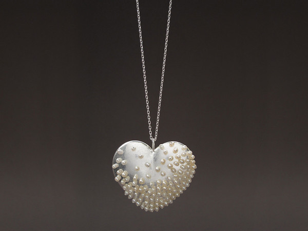 Donna •Heart Pendant