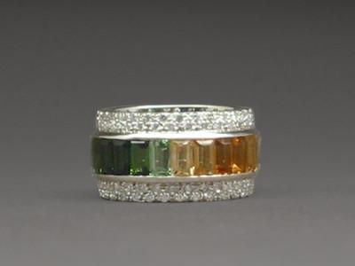 Lisanne •Forever Anniversary Ring