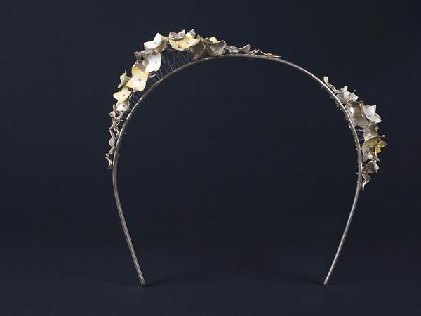 Lynn •Wedding Headband