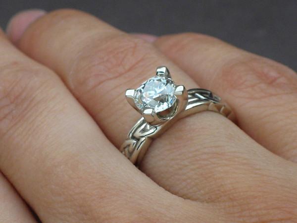 Danielle •Engagement Ring