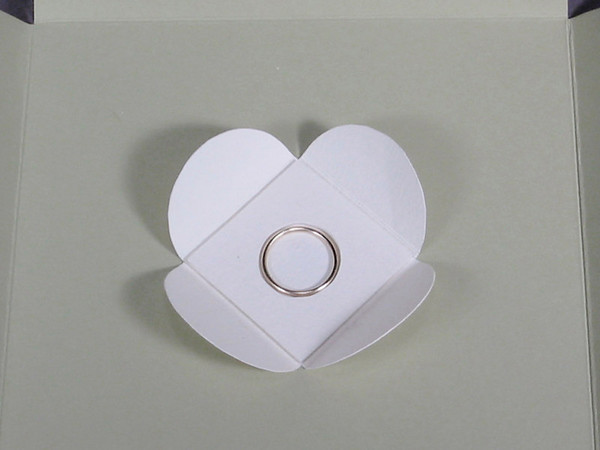 Ring design invitation