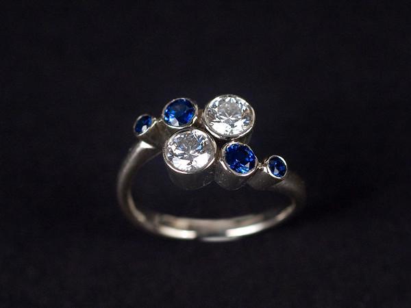 Susan •Engagement Ring