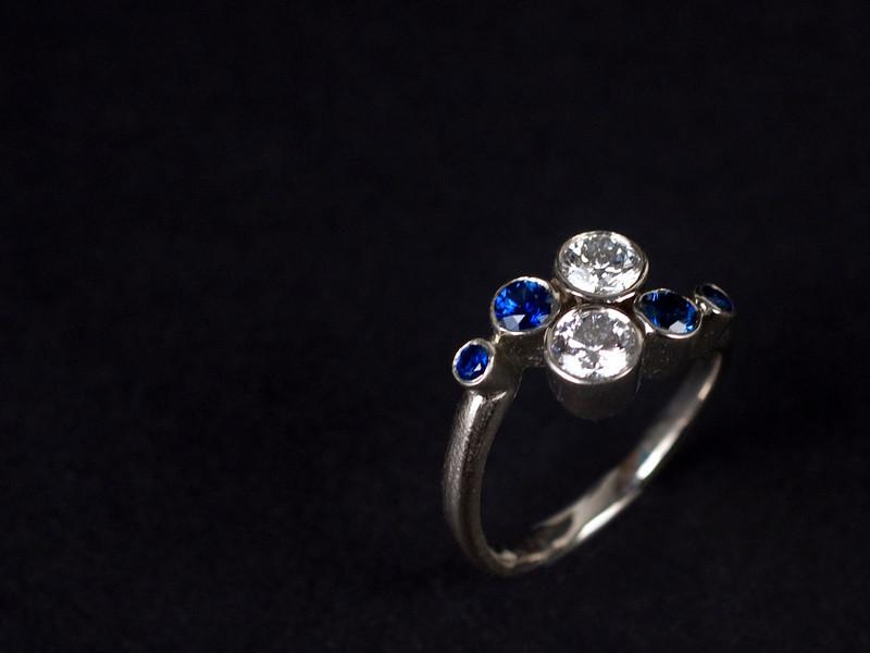 Susan • Engagement Ring