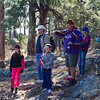 AZ State Parks Family Campout - Fool Hollow - 4/14-15/18