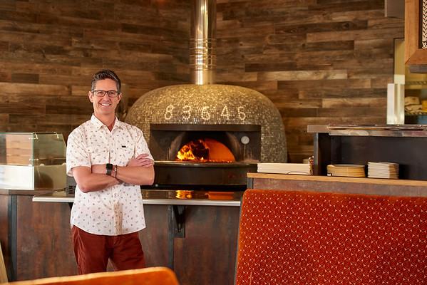 Robert Lumsden - Flatbread Neapolitan Pizzeria