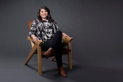 Gabriella Garcia IDI Chair Affair