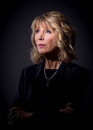 Dramatic Executive Portrait