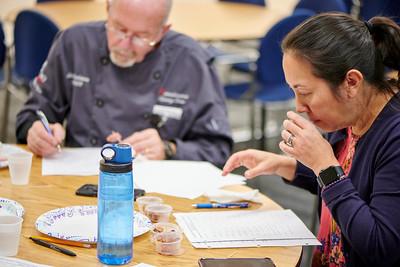 Meat Science Taste Testing