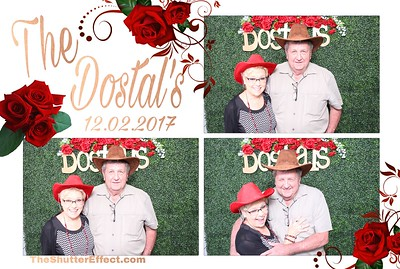 The Dostal's