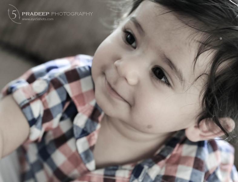 Aarav - BabyShoot !!