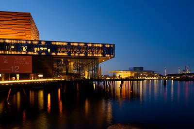 The Royal Theatre and Opera, Copenhagen