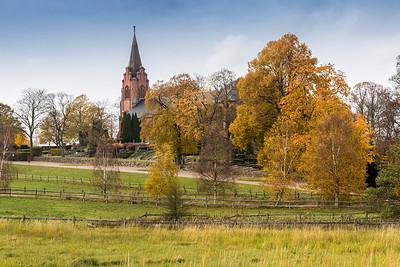 Billinge, Sweden