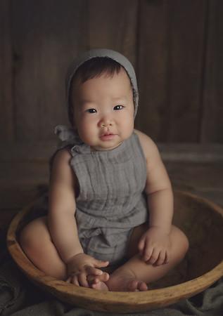 aaron 8 months