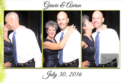 Aaron & Gracie