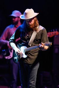 Alex Williams  live at Fillmore Detroit on 2-17-17.  Photo credit: Ken Settle