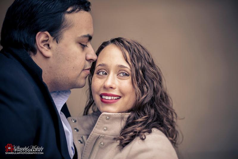 Aaron & Maris
