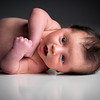 Baby portrait photographer NYC.