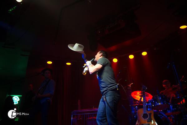 Aaron Pritchett | Upstairs Cabaret | Victoria BC