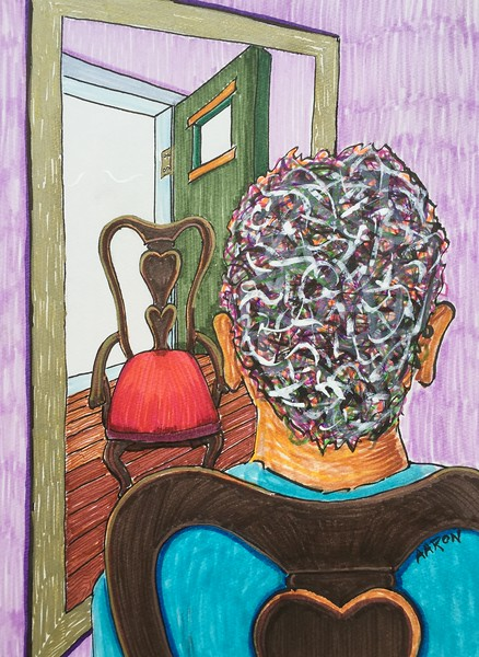 Alzheimer's: Memory Leaving