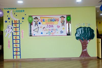 Aaryan's Graduation 2016